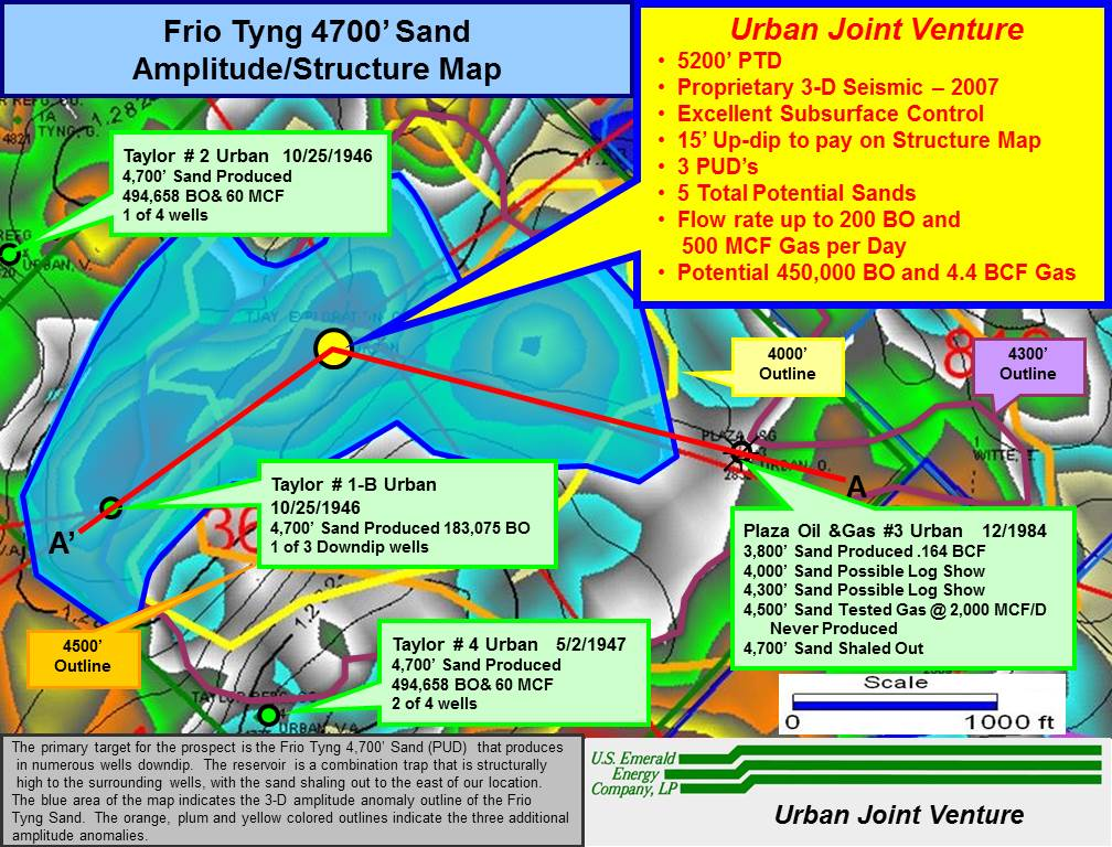 Urban-Structure-Map